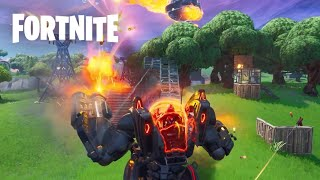 HOW TO HAVE UNLIMITED ROCKETS WITHOUT THE RING - (Fortnite Battle Royale)