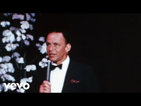Frank Sinatra - The Lady Is A Tramp