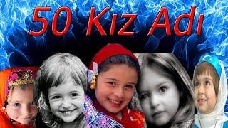 En Güzel 50 Kız ismi, Türkçe Bebek Adları