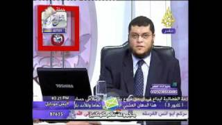 مباهلة ياسر الحبيب و محمد الكوس ( 2 )