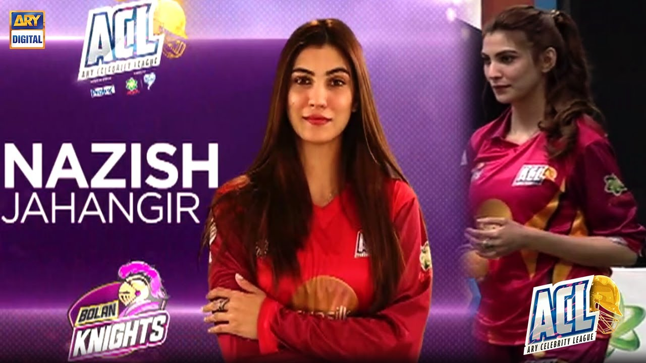 Most Expensive Over of Nazish Jahangir in ACL So Far | ARY Digital