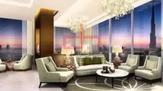 PT S 3723 1 bedroom for sale in Sky View Tower1 Downtown Amazing View