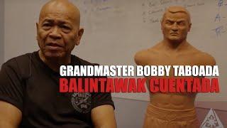 Featured Instructor: Grandmaster Bobby Taboada