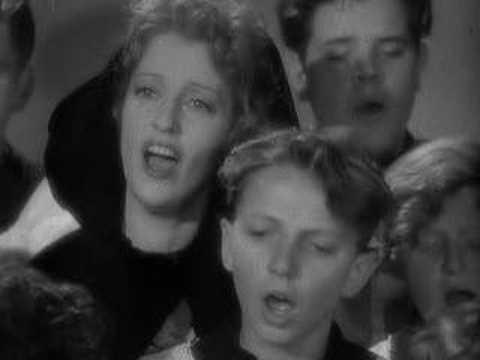 """Jeanette MacDonald """"Jerusalem""""   The Holy City"""