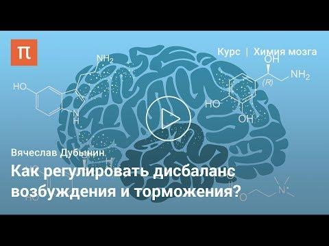 Гамма-аминомасляная кислота – Вячеслав Дубынин