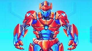 Iron Suit Assemble And Flight Y8 Game Eftsei Gaming