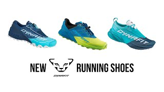 Dynafit - New Running Shoes