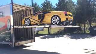 Lamborghini Gallardo Videos