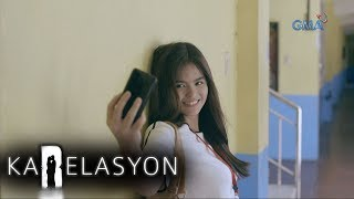 Karelasyon: How to impress the school heartthrob? (full episode)