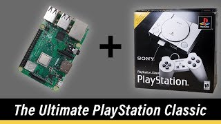 Download Installing a Raspberry Pi inside the PlayStation Classic Mp3 and Videos