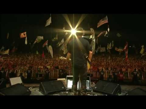 Bruce Springsteen - Glory Days & Dancing in the Dark (Live at Glastonbury 2009) HD 720p