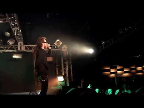 Detsl Aka Le Truk - Call The Back Up (Live 2012)