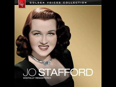 It Happened In Sun Valley - Jo Stafford