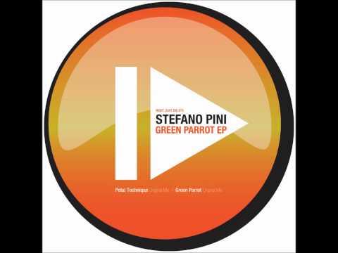 Stefano Pini – Green Parrot – Night Light Records