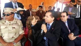 قناة السويس الجديدة: رئيس جامعة الازهر : جماعت التطرف تريد ان يكون المصريين عبيدا