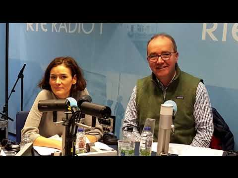 Scientology on 'Saturday with Claire Byrne' on RTÉ Radio 1