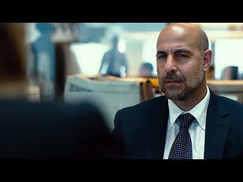 Eric Dale is fired – Margin Call (2011)
