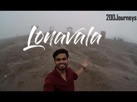 Best Places To Visit In Lonavala | Lonavala Sightseeing