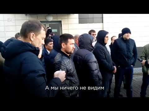 «Мы же не рабы»: водители «Яндекс.Такси» устроили забастовку в Казани