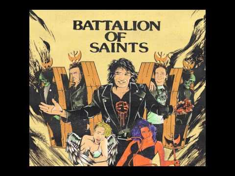 Battalion of Saints - Bombs