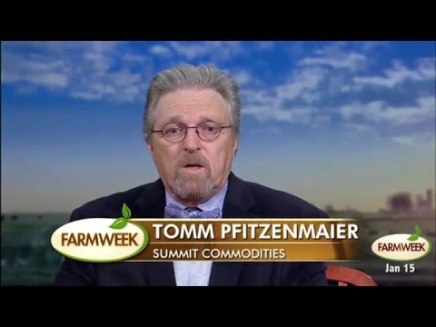 Farmweek, Entire Show, Jan 15, 2016