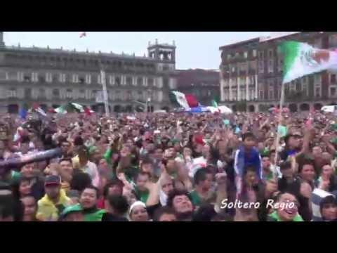 Gloria Trevi- Los Borregos 2017