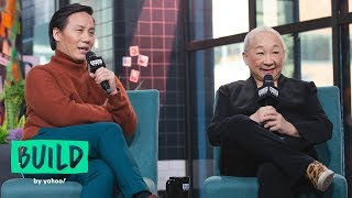 "BD Wong & Lori Tan Chinn Chat About The New Comedy Central Series, ""Awkwafina is Nora From Queens"""