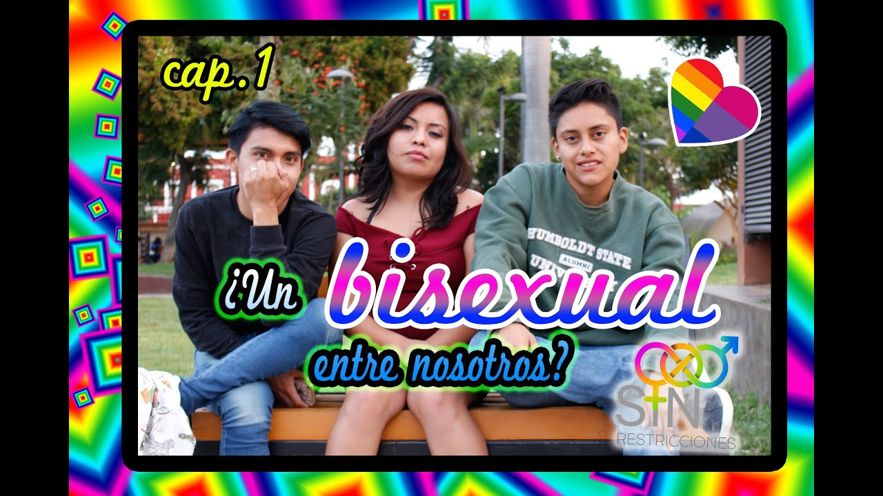 paso el Bisexual bars
