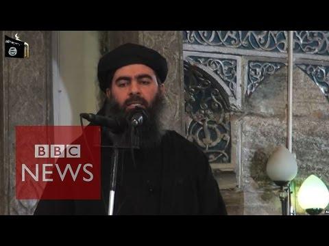 Profile: Islamic State & Abu Bakr al-Baghdadi - BBC News