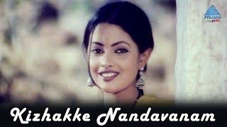 Kizhakke Nandavanam Video Song | Taj Mahal Song | Manoj | Riya Sen | AR Rahman | Pyramid Glitz Music