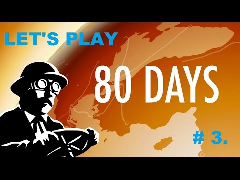 A SiC Journey: 80 Days - Episode 3: Omsk
