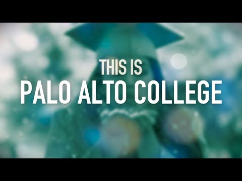 This Is Palo Alto College