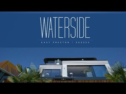 Waterside - A magnificent property in East Preston