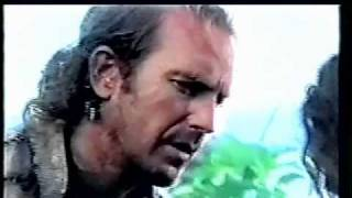 Waterworld, original ending (rough cut)