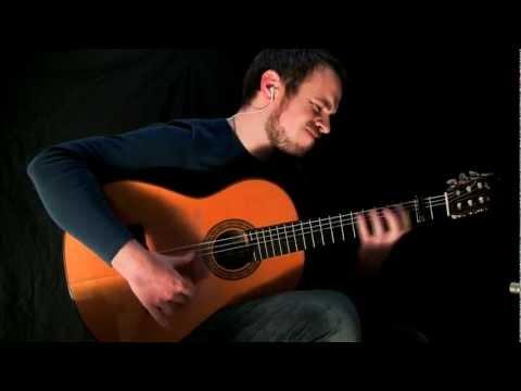John Walsh - Fuente Nueva (Bulerias)