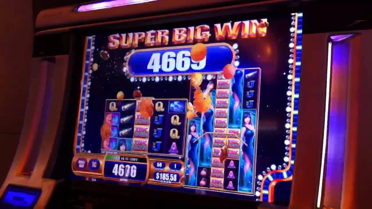 Super Big Win Slot Machines