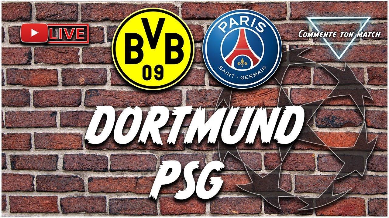 Bvb Paris Live