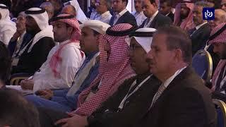 افتتاح فعاليات المؤتمر العربي الدولي لصناعة الأسمنت - (20-11-2018)