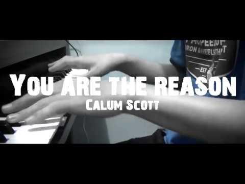 You Are The Reason (Calum Scott Cover)