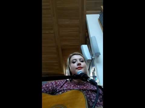 O Perfect Love - Hymn sung by Emily-Rose Music