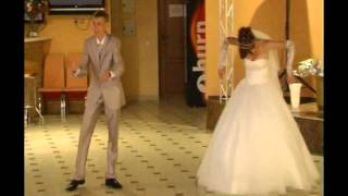 Свадебный танец с ЛУЧШЕЙ концовкой (Ливадия,Находка)