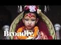 Kehidupan Gadis Dewi di Kumari