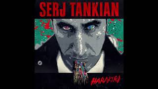 Serj Tankian - Deafening Silence [H.Q.]