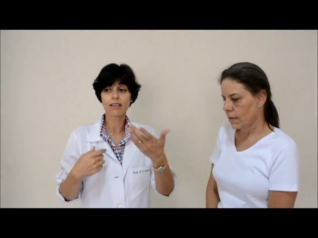 ABCMT - Associação Brasileira de portadores de Charcot-Marie-Tooth