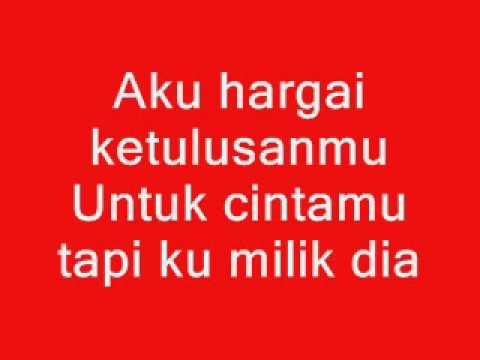 Armada Ku Ingin Setia Lyrics ALFA