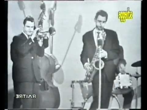 Chet Baker - Rome 1956 (ex Sanremo 1961)