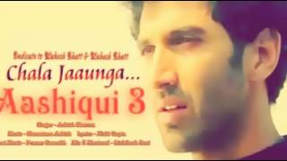 new upcoming song aashiqui 3