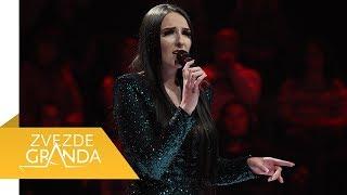 Nina Boskovic - Do mene je, Zlatiborske zore - (live) - ZG - 19/20 - 11.01.20. EM 17