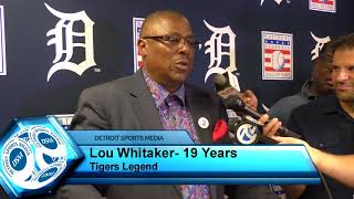 Alan Trammell has made the baseball HOF and is Whitaker next?