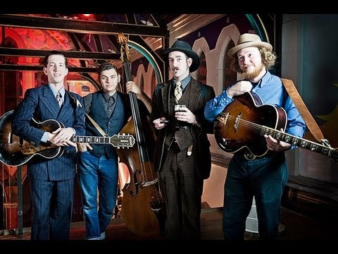 Pokey Lafarge And The South City Three Tenement Tv Youtube